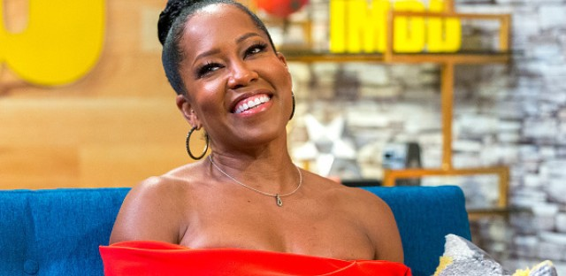 1A : Emmy Empress Regina King on Three Decades in the Industry Image