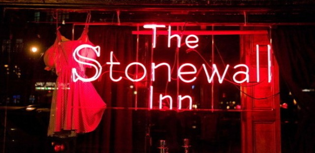 StoryCorps : StoryCorps 505: Remembering Stonewall Image