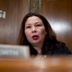 Sen. Tammy Duckworth: 'ISIS Is Still Very Much Active In Syria'