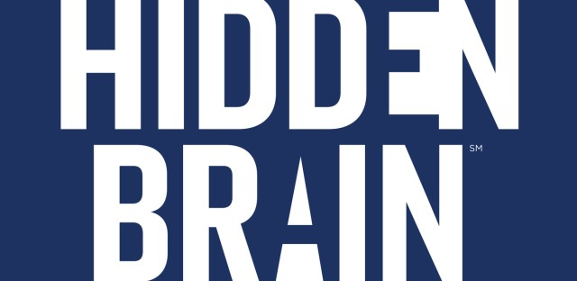 Hidden Brain : Welcome to the Hidden Brain Podcast Image