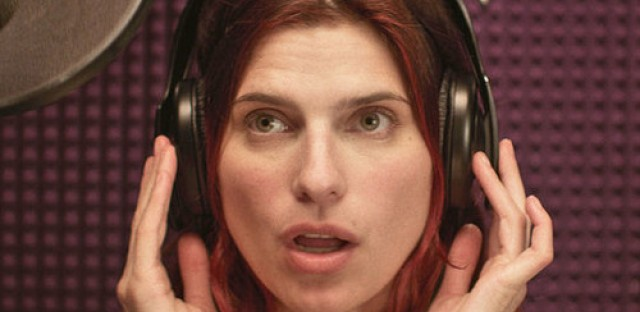 Lake Bell uses comedy to challenge more than one movie-making paradigm
