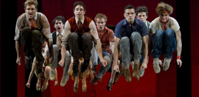 Dueling Critics Rumble Over 'West Side Story'
