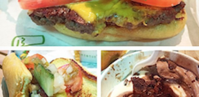 The Feed Podcast : Shake Shack Image