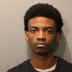 Antwan Jones, 19, is charged with the murder of Takiya Holmes according to the Chicago Police Department.
