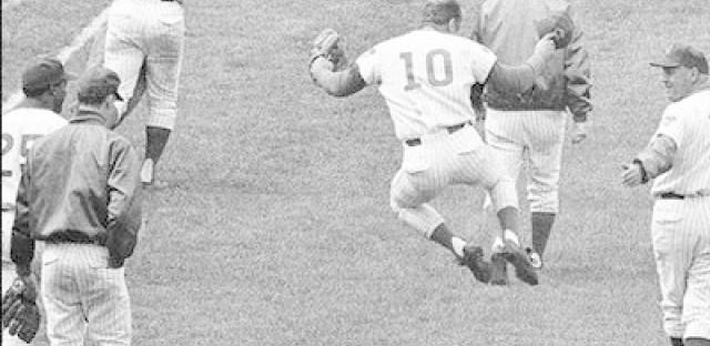 Remembering Cubs legend Ron Santo