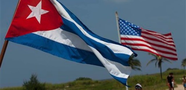 Unites States to normalize relations with Cuba
