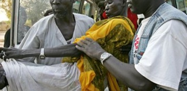 Black Fever in South Sudan
