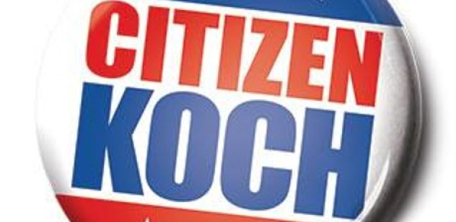 Documentary digs into Koch Brothers' role in politics