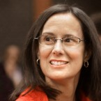 Illinois Attorney General Lisa Madigan 2014