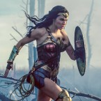 Gal Gadot's physical presence as Wonder Woman was established in Batman v Superman, but in this new film, she handles the Diana Prince side with equal dexterity.