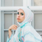 Weekend Edition Sunday : Mona Haydar Breaks The Mold For Muslim Rap: 'You Just Have To Do You' Image