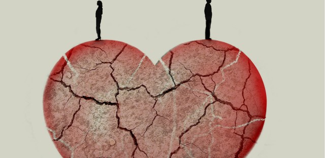 Hidden Brain : You 2.0: When Did Marriage Become So Hard?  Image