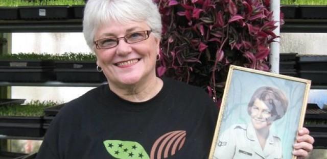 Eco Heroes: Cheryl Besenjak Growing Healthy People