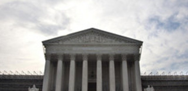 Supreme Court hears case on judge neutrality