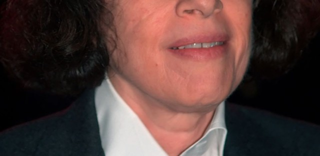 Fran Lebowitz: Writer, public speaker, elitist