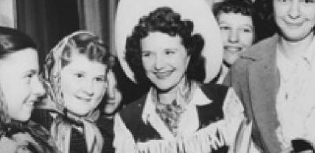 Remembering when Chicago was a hub of country music