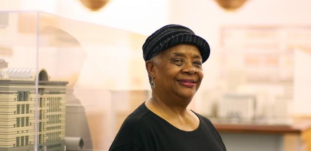 Poet Charlene K. Smith