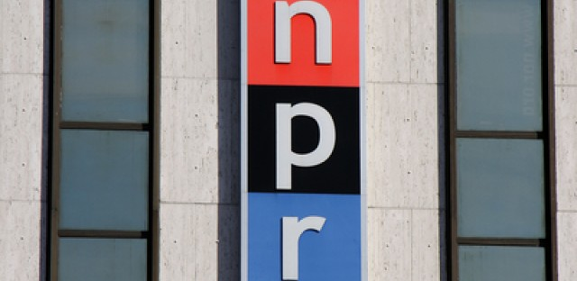 The argument for defunding NPR