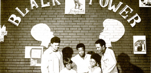 St. Procopius College Black Student Association, 1971