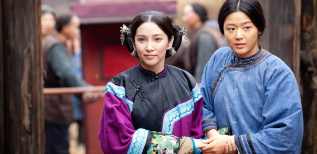 New Film Shows Pains, Gains Of Female Friendship