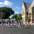 Bud Billiken Parade