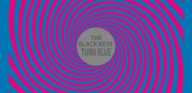 The Black Keys check into the psychedelic shack