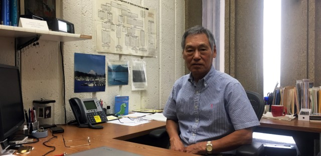 James Lin is an emeritus professor of engineering at University of Illinois at Chicago. He believes weaponized microwave beams are behind the recent sonic attacks against U.S. Embassy workers in Cuba.
