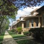 Portage Park Houses