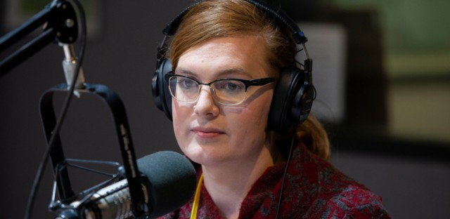 Bea Sullivan-Knoff  talks to WBEZ 'Morning Shift' host Tony Sarabia.