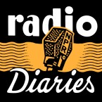 Radio Diaries logo