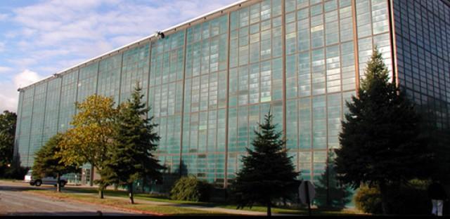 Building 521 was featured on Landmark Illinois' 2008 most endangered list