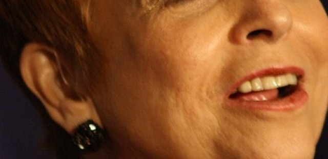 The life and legacy of Judy Baar Topinka