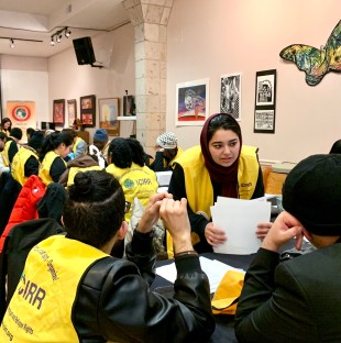 Immigrant rights groups launch census outreach campaigns