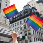 LGBT PRIDE NEW YORK