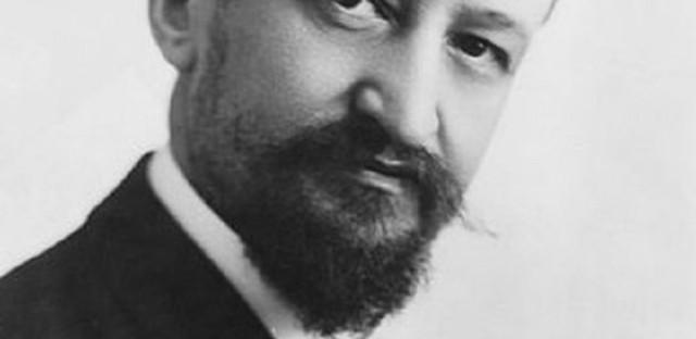 Bernard Fantus. M.D.
