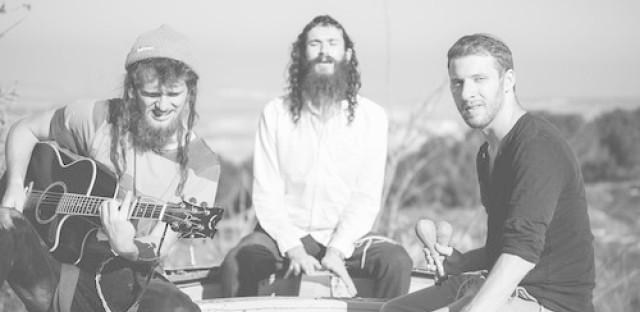 Global Notes: Band Zusha mixes Hasidic teaching with reggae, gypsy swing