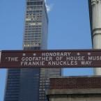 House Music innovator Frankie Knuckles dies at 59