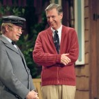 Pop Culture Happy Hour : The Mister Rogers Documentary 'Won't You Be My Neighbor' Image