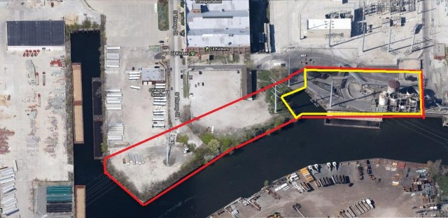 Fisk site future sharpens, new park space ideas proposed