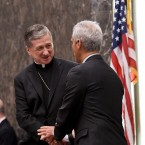 Chicago Archbishop Blase Cupich