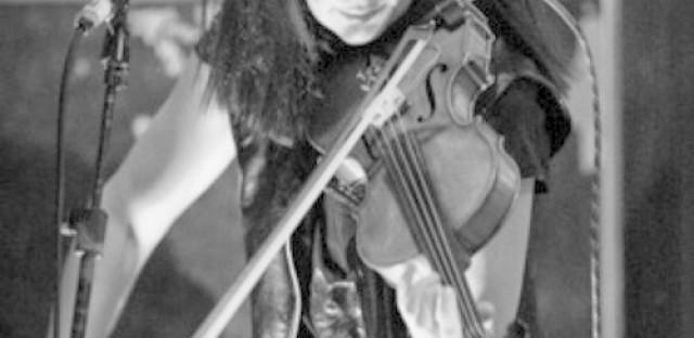 Julie Pomerleau Quartet plays