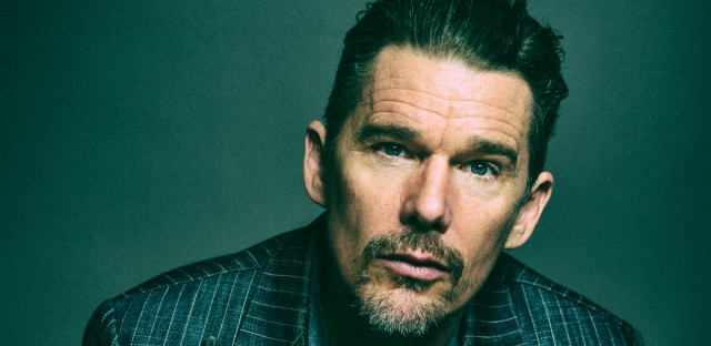 "Ethan Hawke talks about the intersection of art, money, and fame ahead of the release of his latest directorial offering, ""Blaze"""