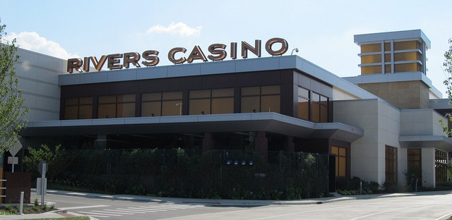 The Rivers Casino in Des Plaines, IL opened in 2011.