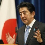 Shinzo Abe's strategy for early elections in Japan