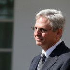 President Obama announced Merrick Garland as his nominee to the Supreme Court on March 16 at the White House.