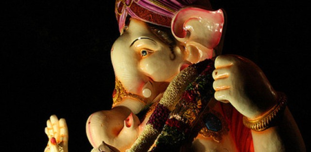 Weekend Passport: 'A Perfect Ganesh'