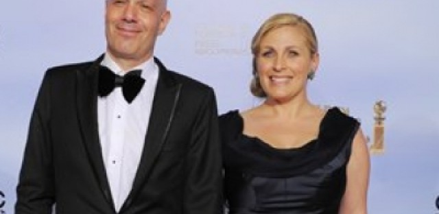 Daily Rehearsal: Chicagoan wraps it up at the Golden Globes