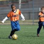 Should kids specialize in one sport?