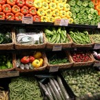 Food Wednesday: Vegetarianism and happiness