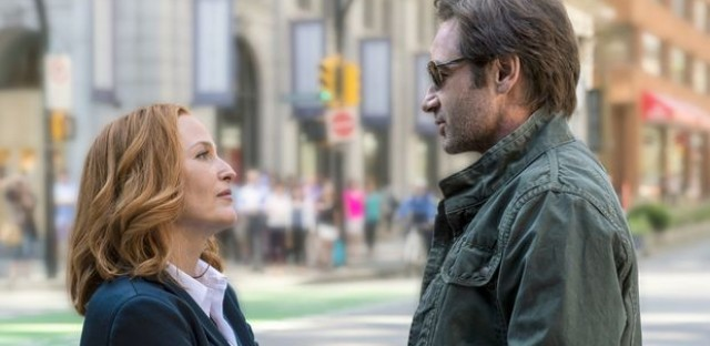 <p>Mulder and Scully return in a six-part re-launch of<em>The X-Files</em></p>